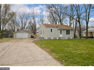 644 82nd Avenue Ne Spring Lake Park, Mn 55432