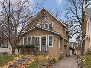 4324 Colfax Avenue S Minneapolis, Mn 55409