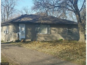 6215 Bryant Avenue N Brooklyn Center, Mn 55430