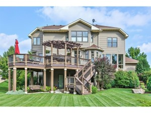 9924 Trails End Road Chanhassen, Mn 55317