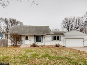 6921 10th Avenue S Richfield, Mn 55423