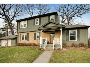 3822 E 49th Street Minneapolis, Mn 55417