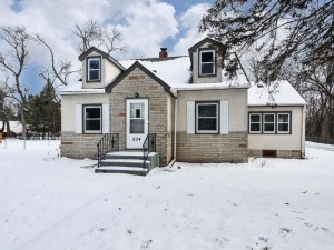 934 Edith Street N Maplewood, Mn 55119