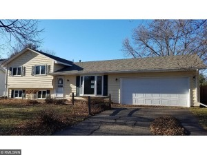 8842 Upper 89th Street Circle S Cottage Grove, Mn 55016