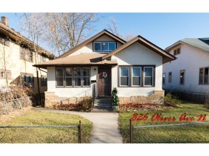 826 Oliver Avenue N Minneapolis, Mn 55411