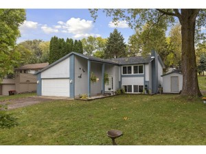 2489 Brookview Drive E Maplewood, Mn 55119