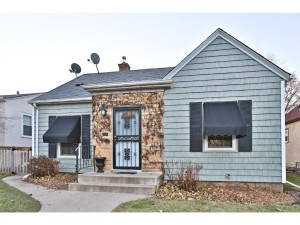 5324 11th Avenue S Minneapolis, Mn 55417