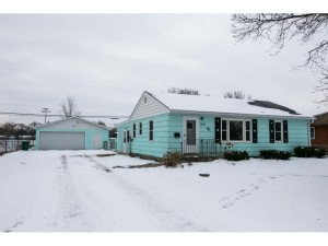 6939 Major Avenue N Brooklyn Center, Mn 55429