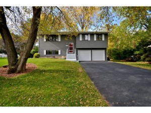 3547 Montmorency Street Vadnais Heights, Mn 55110