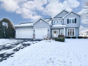 10069 Maplewood Circle N Champlin, Mn 55316