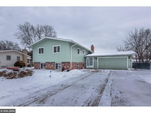 8208 Scott Avenue N Brooklyn Park, Mn 55443