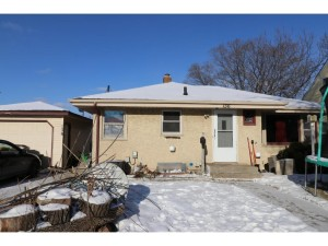 136 W Warburton Street South Saint Paul, Mn 55075