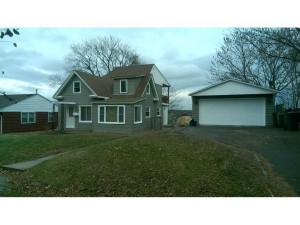3634 N 4th Street Minneapolis, Mn 55412