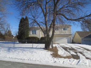 7211 Divinity Lane Eden Prairie, Mn 55346