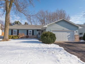 1552 Christensen Avenue West Saint Paul, Mn 55118