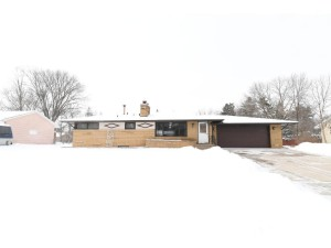 5135 Greenwood Drive Mounds View, Mn 55112