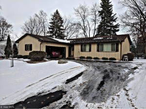 3632 Jordan Avenue N New Hope, Mn 55427