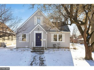 2118 Eleanor Avenue Saint Paul, Mn 55116