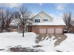 905 Deer Oak Run Mahtomedi, Mn 55115