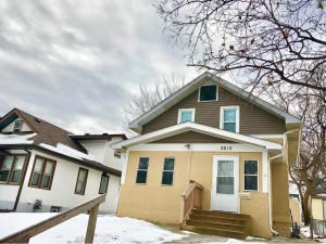 2815 Irving Avenue N Minneapolis, Mn 55411