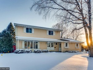 3319 61st Avenue N Brooklyn Center, Mn 55429