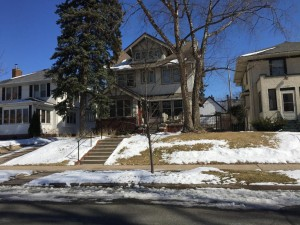 4125 Colfax Avenue S Minneapolis, Mn 55409