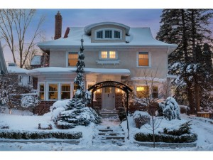 3816 Sheridan Avenue S Minneapolis, Mn 55410