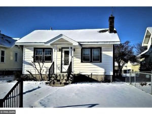 3528 36th Avenue S Minneapolis, Mn 55406