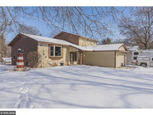 309 117th Avenue Nw Coon Rapids, Mn 55448