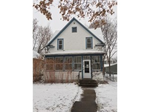 3718 13th Avenue S Minneapolis, Mn 55407