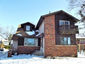 4011 Polk Street Ne Columbia Heights, Mn 55421
