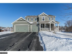 1831 Sugar Maple Court Carver, Mn 55315
