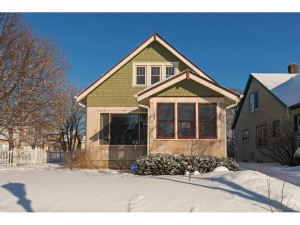 851 Sherwood Avenue Saint Paul, Mn 55106