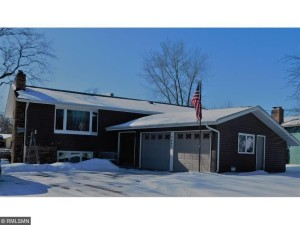 7805 Hampshire Circle N Brooklyn Park, Mn 55445