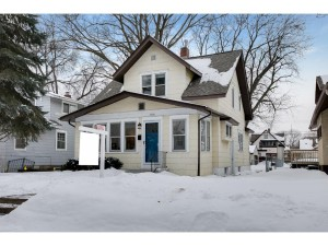 3128 33rd Avenue S Minneapolis, Mn 55406