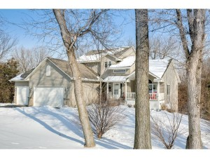 405 Lincoln Drive Ne Saint Michael, Mn 55376