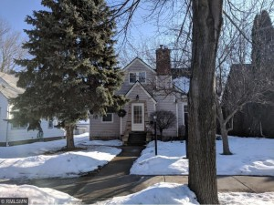 5133 35th Avenue S Minneapolis, Mn 55417