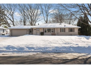 3313 W 88th Street Bloomington, Mn 55431