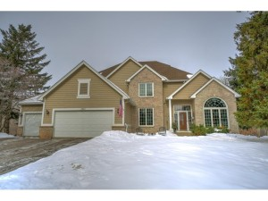 3753 Bayberry Lane Eagan, Mn 55123