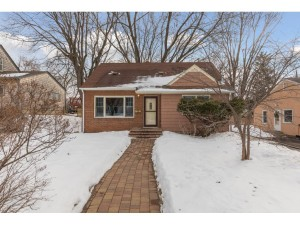 1536 Scheffer Avenue Saint Paul, Mn 55116
