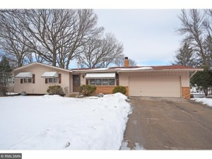 5224 83rd Avenue N Brooklyn Park, Mn 55443