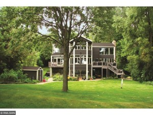5175 Queens Circle Greenwood, Mn 55331