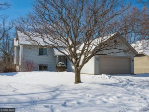 9768 Magnolia Street Nw Coon Rapids, Mn 55433