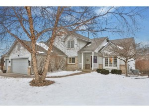1240 Countryview Circle Maplewood, Mn 55109