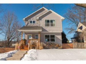 261 Queen Avenue N Minneapolis, Mn 55405