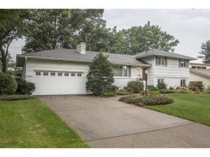 1260 Lincoln Terrace Columbia Heights, Mn 55421
