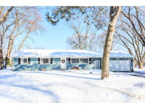 9532 Knox Avenue N Brooklyn Park, Mn 55444