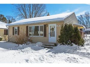 1754 Lois Drive Shoreview, Mn 55126