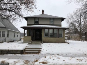 4246 Irving Avenue N Minneapolis, Mn 55412