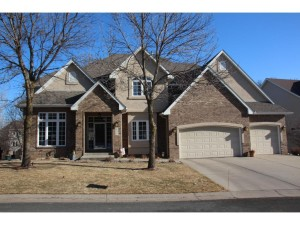 651 Lexie Court Eagan, Mn 55123